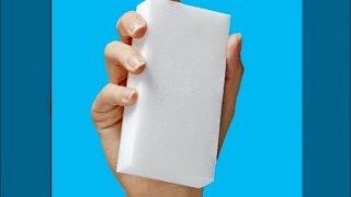 The Untold Truth Of Magic Eraser