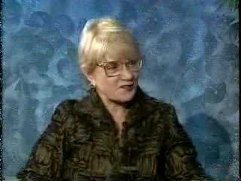 Vidéo de Sue Grafton