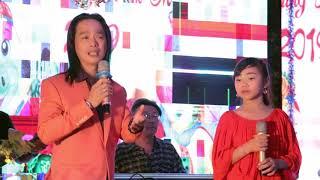 Hai anh em hát phòng trà hot 2019   Xin Trả Cho Anh - Bé Hà Vi - Vũ Tuấn