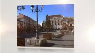 Hotel Santa Cecilia En Ciudad Real