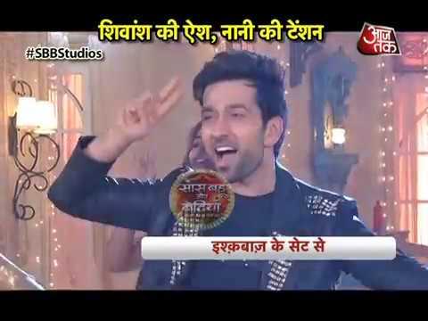 Ishqbaaz: Shivansh's DISCO DANCE At Oberoi House!