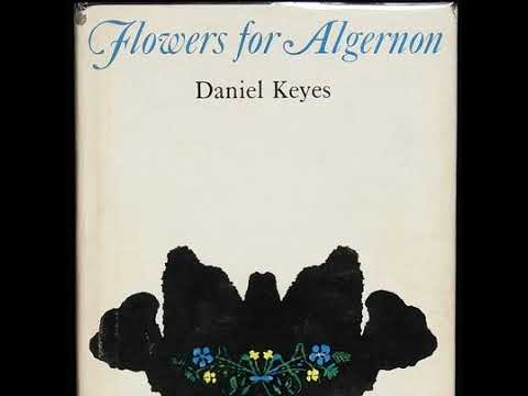 Flowers for Algernon – science fiction by Daniel Keyes (Audiobook)
