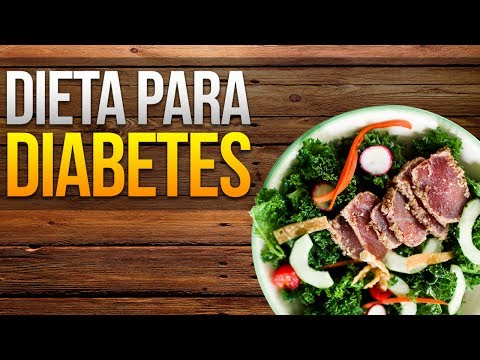 Nombres de vitaminas en la diabetes