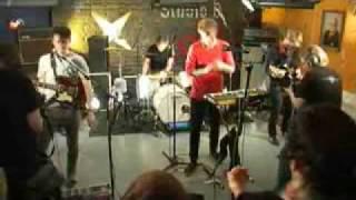"""Video thumbnail of """"Disco Ensemble - Golden Years (Studio B/YleX)"""""""