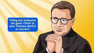"""""""Jeder kann heilig werden"""": eine Biografie des hl.  Josefmaria"""