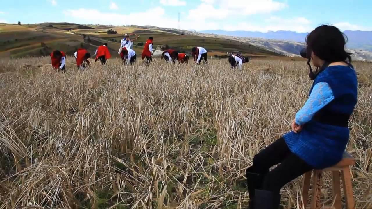 Photo of Video: El ritual del Jahuay En Chimborazo