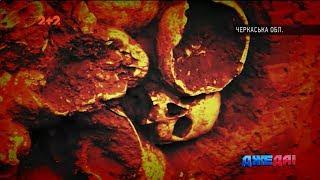 Страшна знахідка: житель Чигирина знайшов на власному городі людські черепи