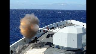 一年下水一个舰队又如何?仅此一点,就让中国海军难有用武之地