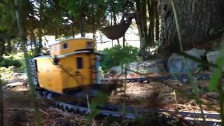 LGB Garden Railway CCXXIX