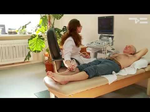 Здоровые сосуды - «Утро с Вами» 31.03.2017