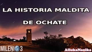 Milenio 3 - La historia maldita de Ochate
