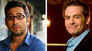 FULL DEBATE: Jimmy Dore & Sam Seder on 2016 Presidential Election