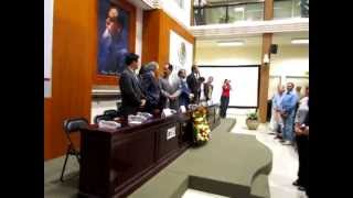 Himno A Benito Juarez Garcia