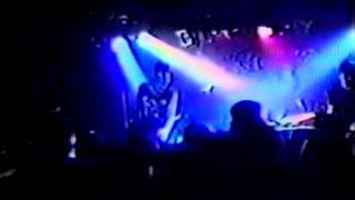 Front Line Assembly - No Limit (promo clip)