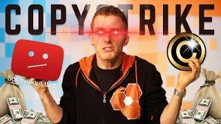 Linus Copystriking Everyone?!