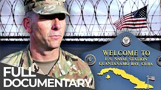 Guantanamo Bay: World's most controversial Prison | Free Doc Bites | Free Documentary