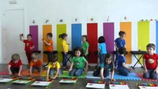 Campanitas del lugar - Grupo de alumnos de Musizón 3 - Escuela de música Mezzopiano