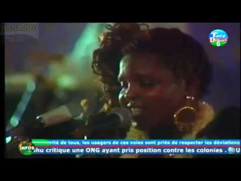 Download Djibouti: Riwaayadii Mariam Moursal (le Concert De Mariam Moursal) HD Mp4 3GP Video and MP3