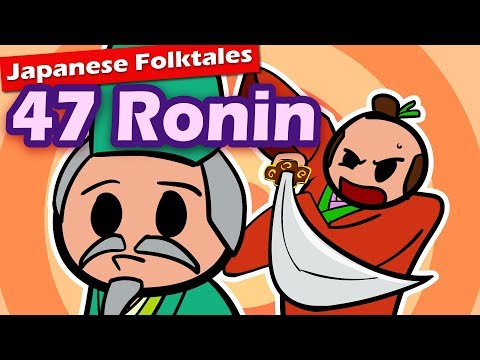 47 Ronin, the REAL Story