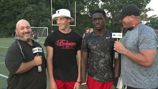 Passing League football preview: Fitch