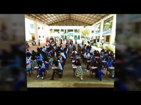 Download Goodbye Classmates By John Vincent Layson Spoken Poetry