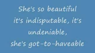 "Video thumbnail of ""Kissable, Huggable, Loveable, Unbelievable - Diamond Rio (Lyrics)"""