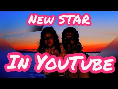NEW STAR IN YOUTUBE KETY WHITECAP