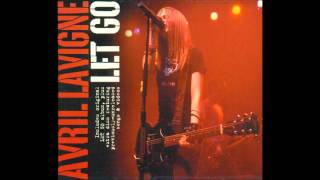 Avril Lavigne - Losing Grip (Official Demo Version)