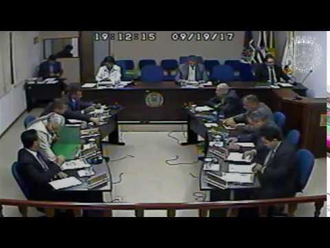 Câmara Municipal de Juquitiba - 27ª Sessão Ordinária 2017