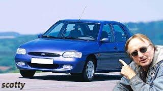 Ford Escort 1995 - 2002