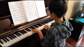 Josh Wilson - Carry Me (Piano Cover)
