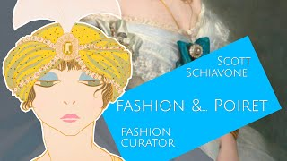 Fashion &... Poiret