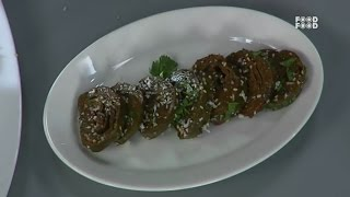 Sanjeev Kapoor Kitchen   Patra Recipe   Master Chef Sanjeev Kapoor