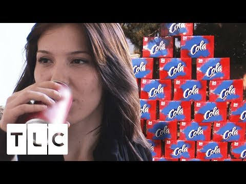Cola Addicted Refuses To Stop Drinking 30 Cans of Cola a Day  | Freaky Eaters