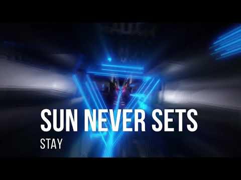 Sun Never Sets Сольный проект  вокалиста группы Adelitas Way при участии барабанов из Linkin Park