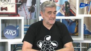 COLGADOS DEL ARO T3 - Directo. Debate Jugadores que cambiaron la historia del baloncesto  - #CdA102