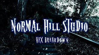 2013 VFX Break Down