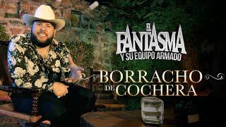 Video Borracho De Cochera de El Fantasma