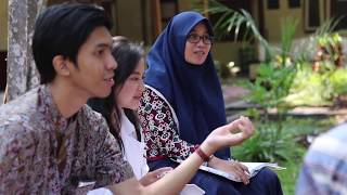 Official Video Profile – Fakultas Pendidikan Psikologi (FPPsi UM)