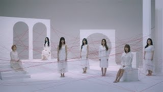 [MV] DREAMCATCHER「Breaking Out」(1st Japan AL「The Beginning Of The End」)