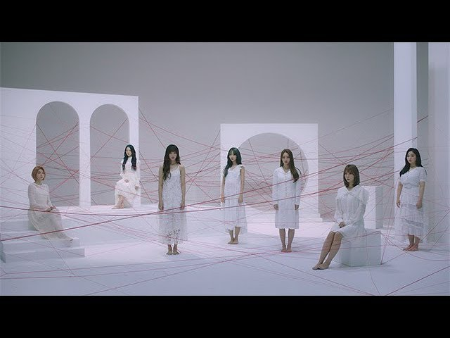 [Japan] MV : Dreamcatcher - Breaking Out