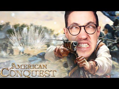 Wir erobern Amerika! | American Conquest