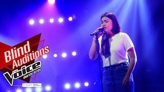 ปังปอนด์ - Hello Mama - Blind Auditions - The Voice Thailand 2019 - 4 Nov 2019