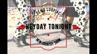 Heyday Tonight yt