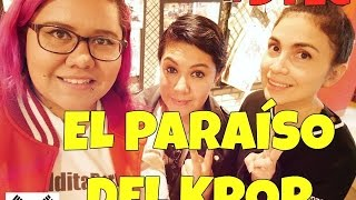 EL PARAISO DEL K-POP | Double Trouble TV 330 ♥ #DTEC