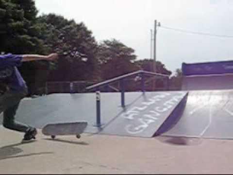 Henry Skatepark Stuff