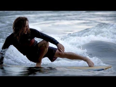 River Surf Longboarding