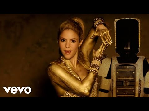 Shakira - Perro Fiel (Official Music Video) ft. Nicky Jam