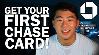 💳 How To Get A Chase Credit Card (THE RIGHT WAY)