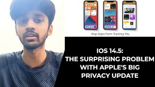 iOS 14.5.1 now rolling out with a fix for App Tracking Transparency bug | ENGLISH | TECHBYTES